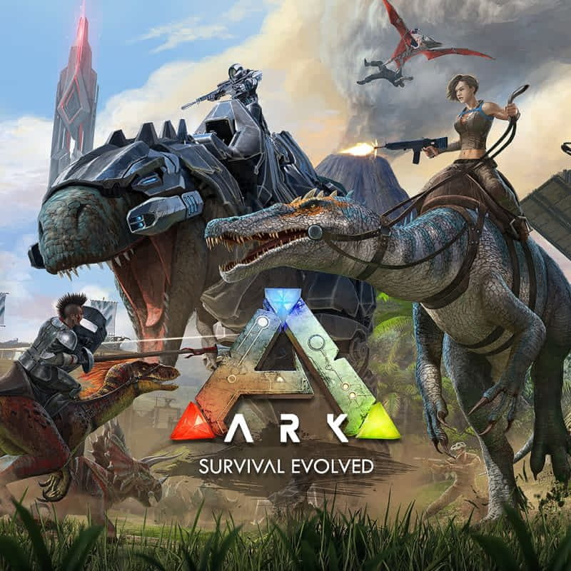 ark game cover