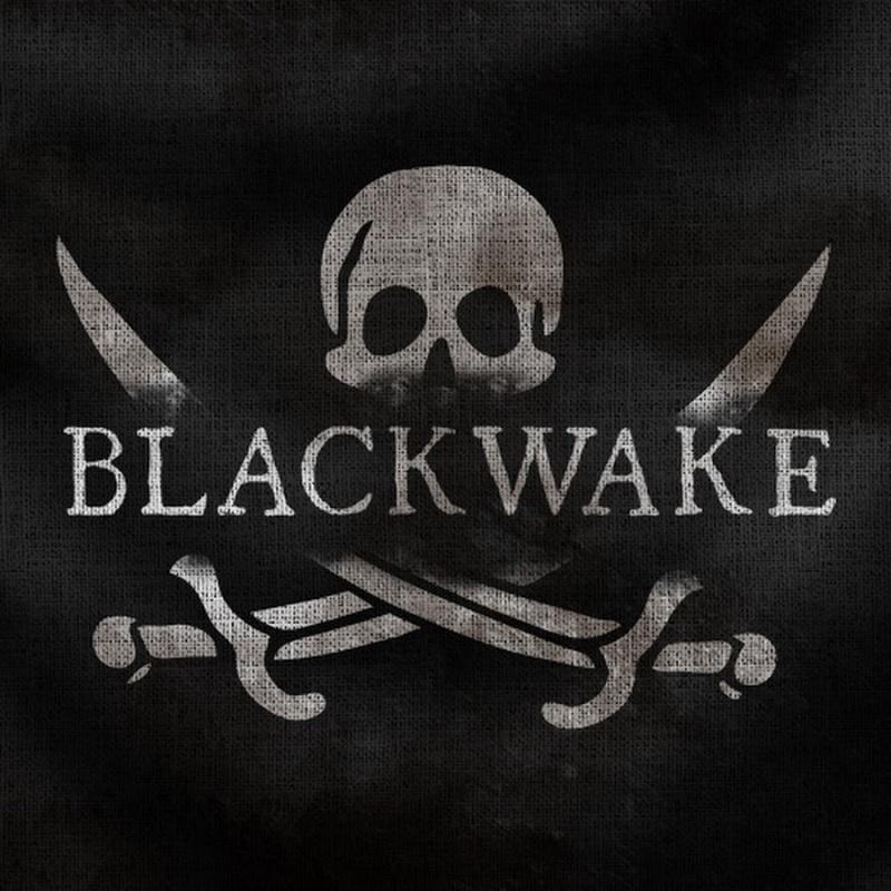 black wake game cover