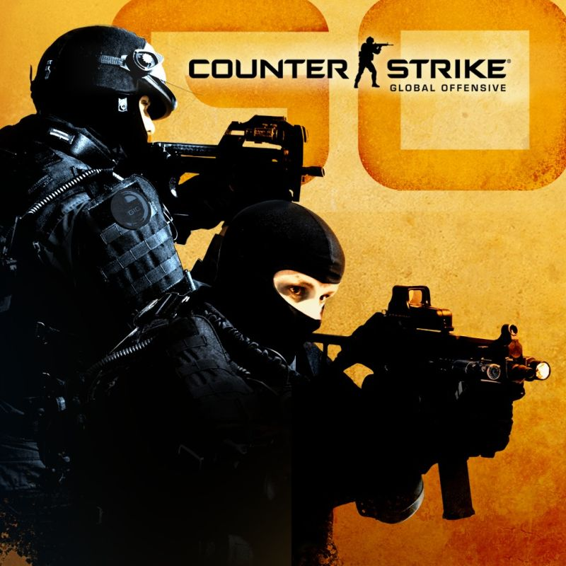 counter strike global offensive game cover