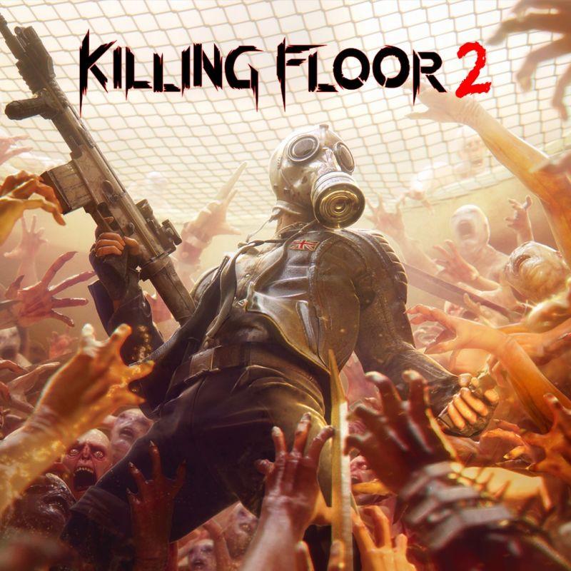 killing floor 2 game cover