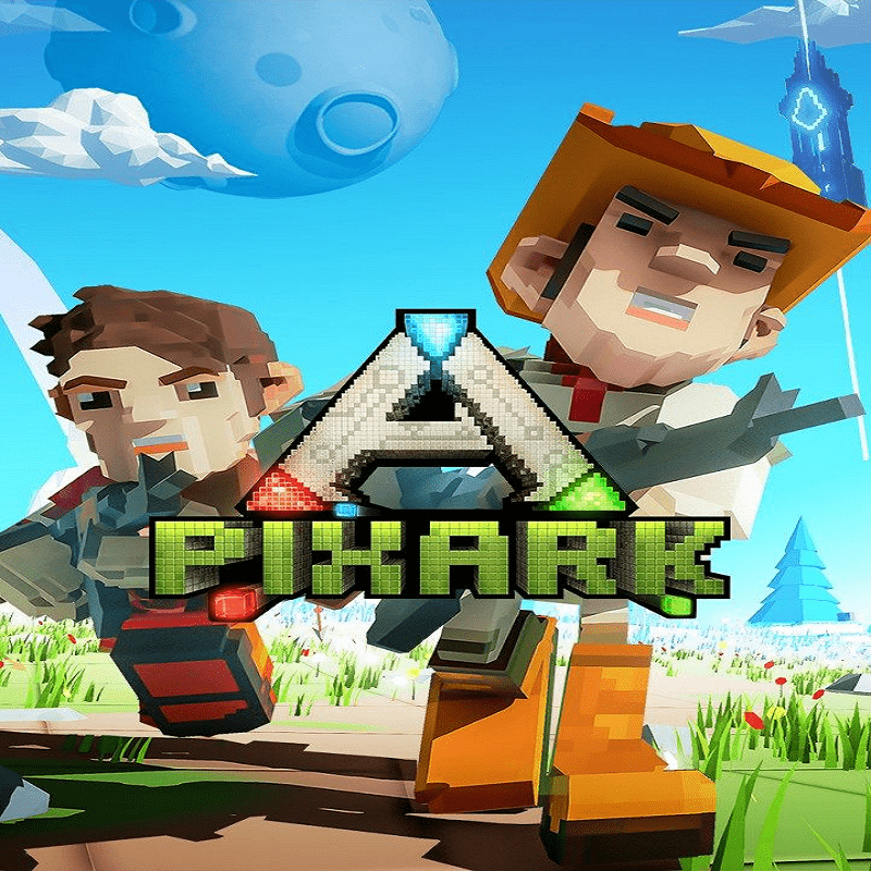 pixark game cover