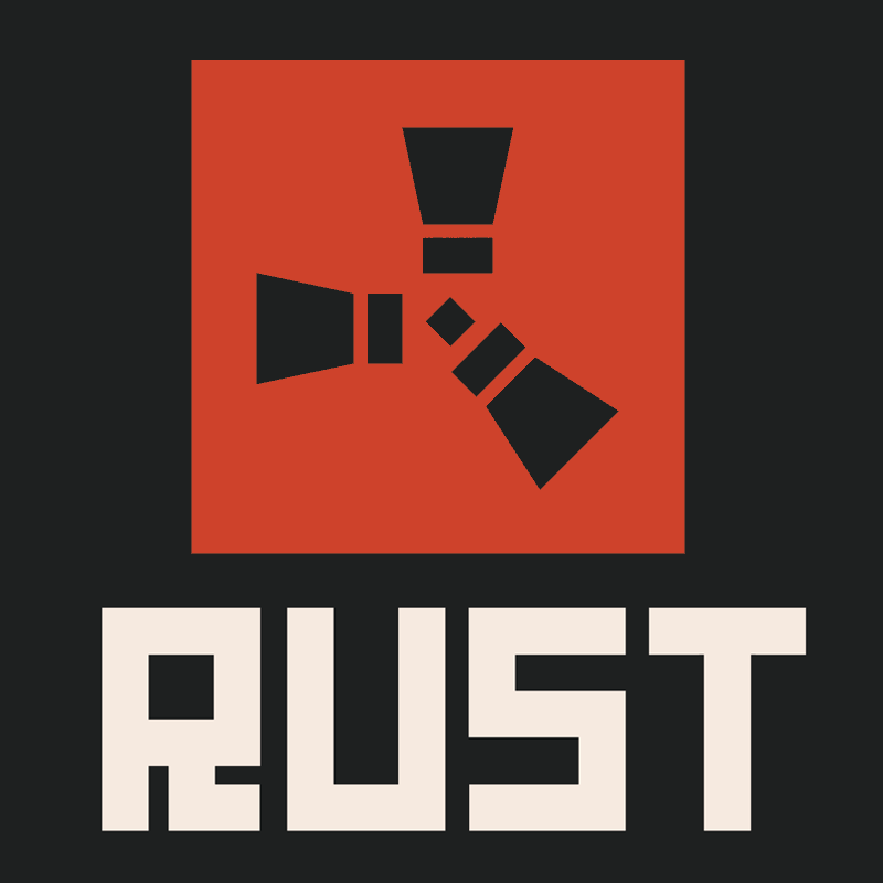 rust game cover